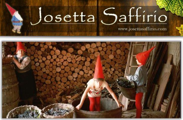 Josetta Saffirion Wineries
