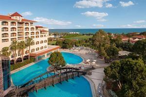 Turkije Turkse Riviera Kadriye  Zie je de torentjes al? Bij aankomst in Sirene Belek kan de vakantie beginnen. Slippers aan en op naar het strand. 's Avonds maak je je op voor een uitgebreid diner. Met zoveel restaurants heb je...  EUR 682.00  Meer informatie  #vakantie http://vakantienaar.eu - http://facebook.com/vakantienaar.eu - https://start.me/p/VRobeo/vakantie-pagina