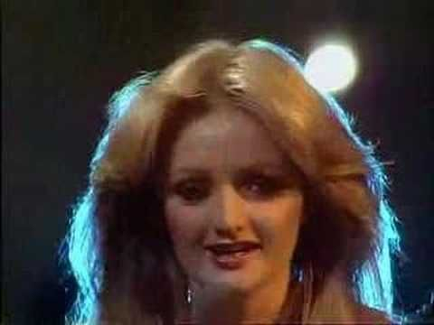 Bonnie Tyler - Lost in France 1977 - YouTube