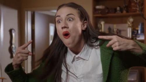 Spettacoli: #Disponibili #poster e #trailer della nuova comedy di Netflix: Haters Back Off! (link: http://ift.tt/2dH9ImU )