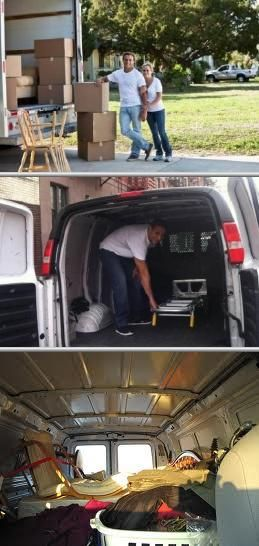 Man With Van Is A Professional And Local Moving Company. They Do IKEA Pick  Up And Delivery, Assemble And Reassemble Furniture, Gallery Delivery, ...