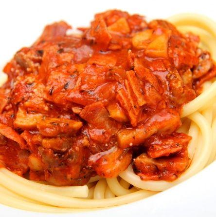 Milánói makaróni recept