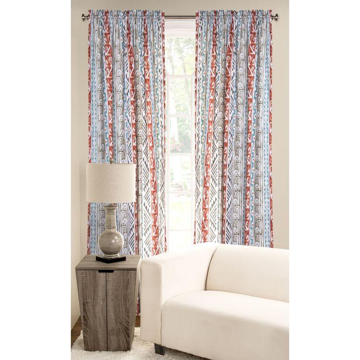 1000 Ideas About Southwestern Curtains On Pinterest Southwestern Window Treatments