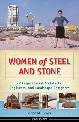 """Reporting on a range of historical and contemporary female builders and designers, this educational book strives to inspire a new generation of girls in the disciplines of science, technology, engineering, and math."