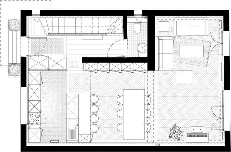 7 best Idée - Restructuration du0027une maison images on Pinterest