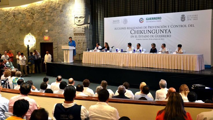 Inicia reforzamiento del programa de Prevención y Control de Dengue y Chikungunya en Guerrero - http://plenilunia.com/prevencion/inicia-reforzamiento-del-programa-de-prevencion-y-control-de-dengue-y-chikungunya-en-guerrero/37863/