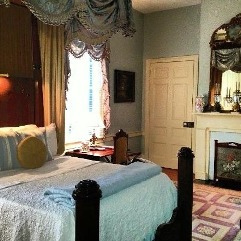 13 Of The Most Amazing Bed And Breakfasts In The World