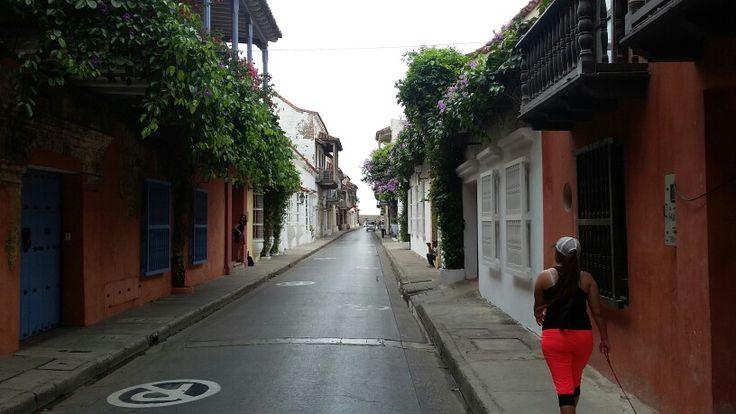 Ciudad amurallada
