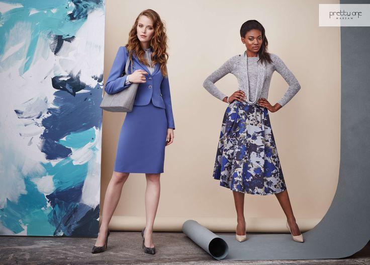 #collection #autumn #winter #woman #dress #jacket #skirt #blouse #street #bag #campaigne #fashion #brand #polish