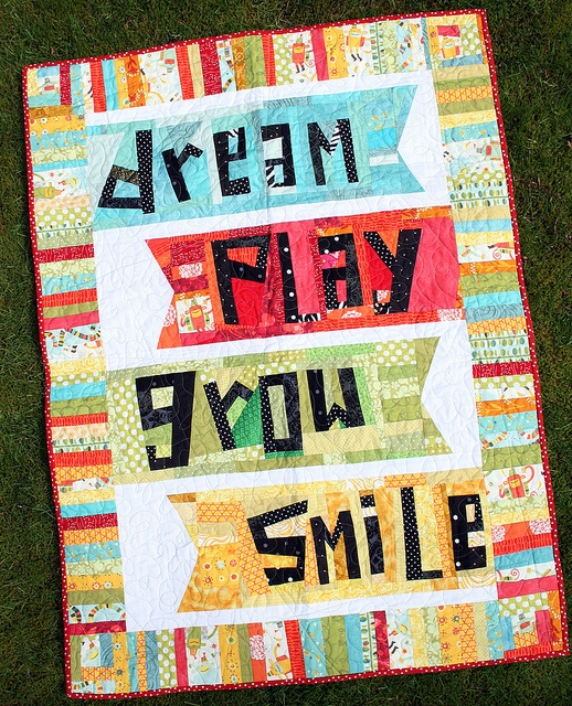 24 best Word play quilts/unruly words images on Pinterest | Puns ... : quilt words - Adamdwight.com
