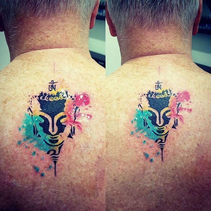 Tattoo Quotes Buddha: 25+ Best Ideas About Buddha Tattoos On Pinterest