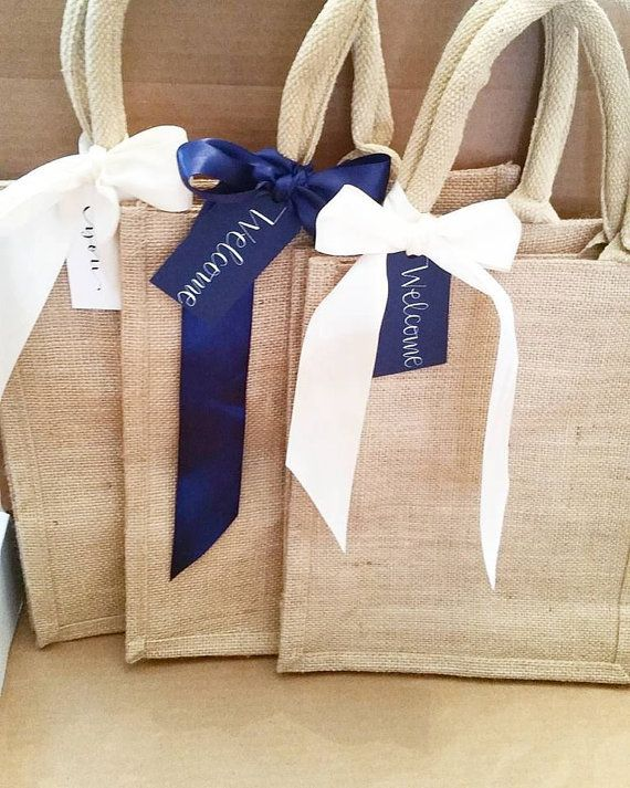 Wedding Bag Gift Ideas: Best 25+ Hotel Welcome Bags Ideas On Pinterest