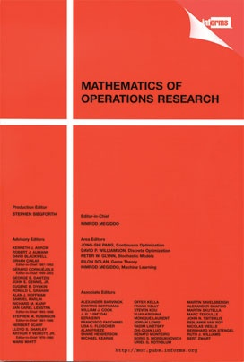 international mathematics research papers The journal of algebra is a leading international journal and publishes papers that demonstrate high quality research results in algebra and related.