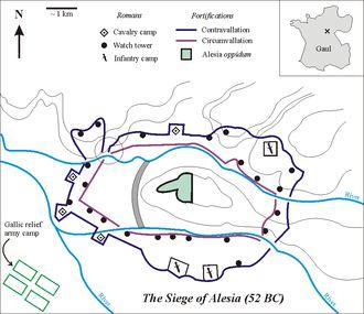 Julio César - Wikipedia, la enciclopedia libre