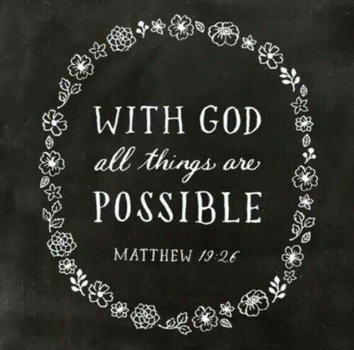 Mateo 19:26