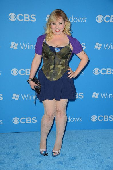 Kirsten Vangsness Photo - CBS 2012 Fall Premiere Party