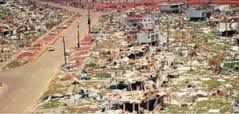 cyclone Tracy Christmas 1974 destroyed Darwin NT - Google Search