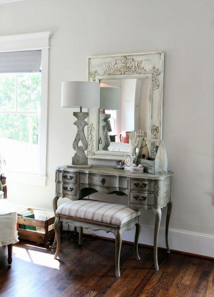 Finally!!! The New House - My bedroom - Cedar Hill Farmhouse