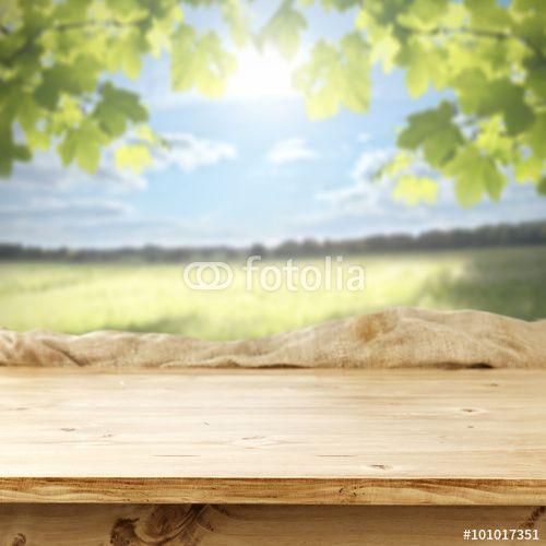 """Descargue la foto libre de derechos """"desk top and free space """" creada por magdal3na al precio más bajo en Fotolia.com. Explore nuestro económico banco de imágenes para encontrar la foto perfecta para sus proyectos de marketing."""