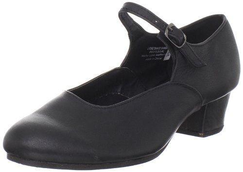 Sansha Women's Praga Leather Character Shoe Sansha. $50.00. Leather sole; leather