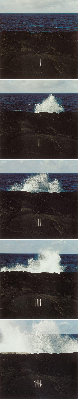 Wave Theory, John Pfahl