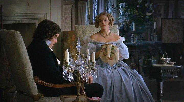 Джейн Эйр / Jane Eyre, 2006