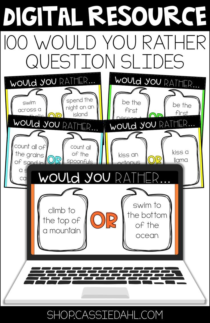Writing Prompts! Morning Meeting Game! End of the Day
