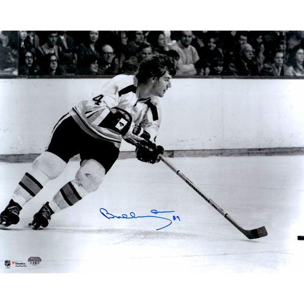 "Bobby Orr Boston Bruins Fanatics Authentic Autographed 16"" x 20"" Horizontal Skating Photograph - $279.99"