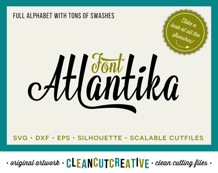 Full Alphabet Cutfile   SVG DXF EPS font   for Cricut and Silhouette Cameo    Beautiful Script Font   clean cutting digital files by CleanCutCreative  on Etsy. 17 Best images about Alphabets Fonts SVG DXF cut files for Cricut