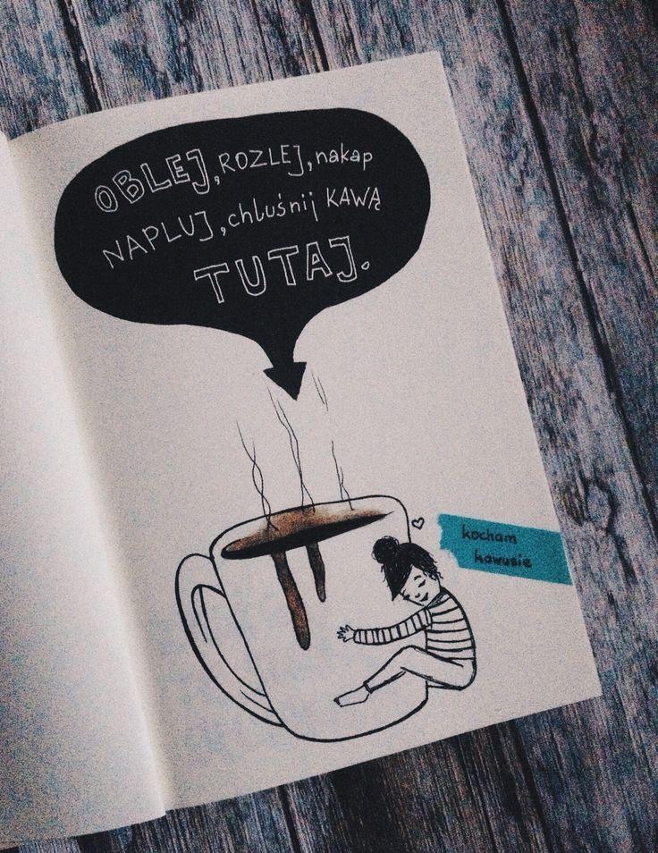 Podesłała @majaboguszewska #zniszcztendziennikwszedzie #zniszcztendziennik #kerismith #wreckthisjournal #book #ksiazka #KreatywnaDestrukcja #DIY