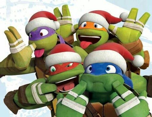 10681 best teenage mutant ninja turtles images on pinterest merry christmas d find this pin and more on teenage mutant ninja turtles sciox Image collections