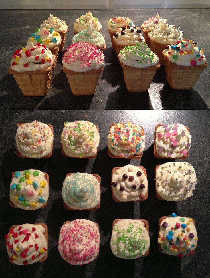 IJshoorn-cupcakes