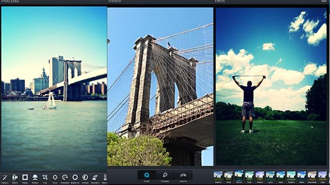 Top 16 Photo Editor Apps for Android | Drippler - Apps, Games, News, Updates & Accessories