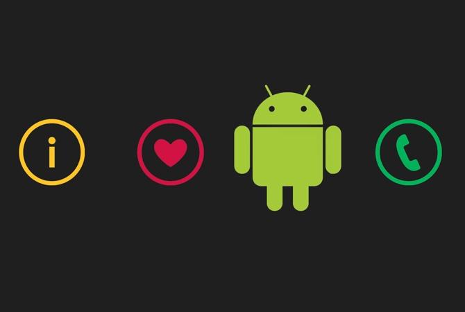 Descárgate la guía oficial de Android 4