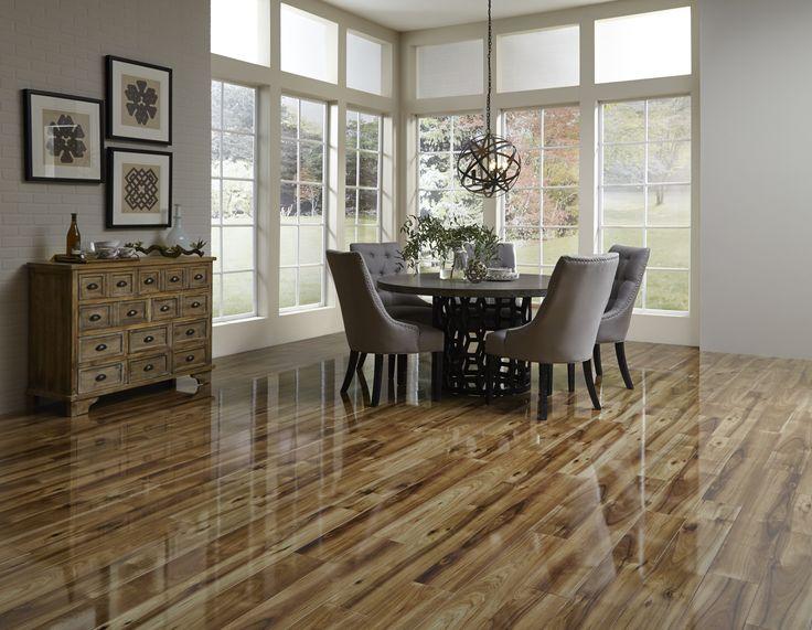 Dream Home Laminate Flooring Reviews dream home laminate flooring reviews Heard County Hickory A High Gloss Dream Home Laminate