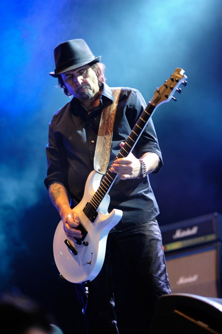 Phil Campbell of Motörhead!!!