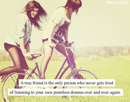... Quotes About Friendship a-true-friend-is-the-only-person-who- ...