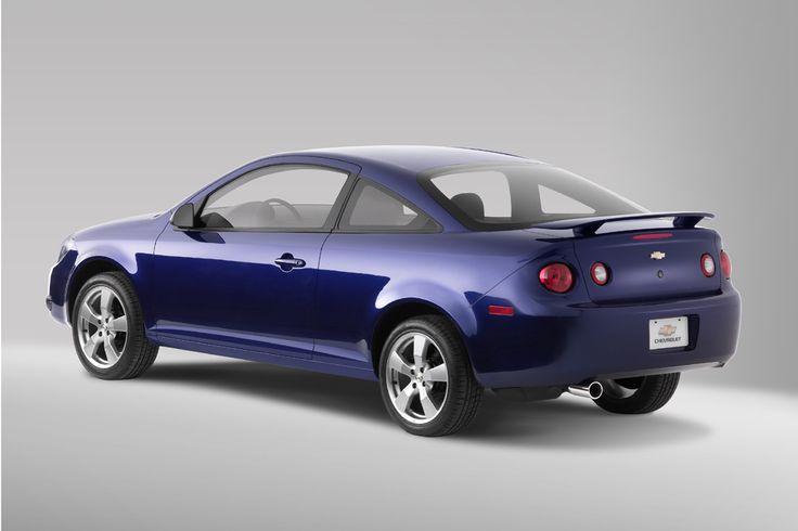 2005-10 Chevrolet Cobalt | Consumer Guide Auto