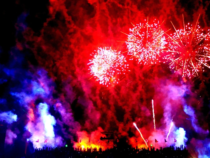 #fireworks #Dubai