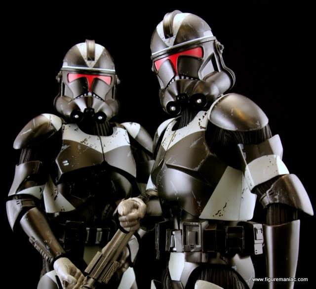 Special Troops Across Factions Star Wars Battlefront