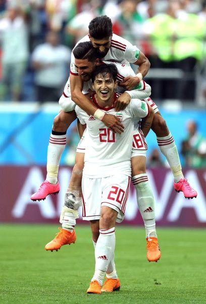 29058d80f29 Morocco v Iran  Group B - 2018 FIFA World Cup Russia