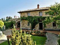 Hotel Belvedere di San Leonino - Toskana TUI Pauschalreisen » Reisen & Pauschalurlaub günstig buchen - TUI.at