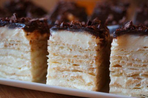 Торт соблазн с заварного теста :: Просмотр темы - Наши любимые торты - 8