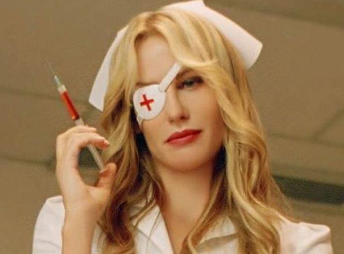 Kill Bill Nurse Whisle ringtone