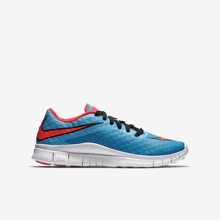 Nike Free 5.0 Hypervenom Kids