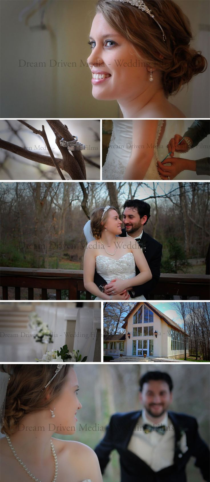 #Dallas #Wedding #Photography and #Videography