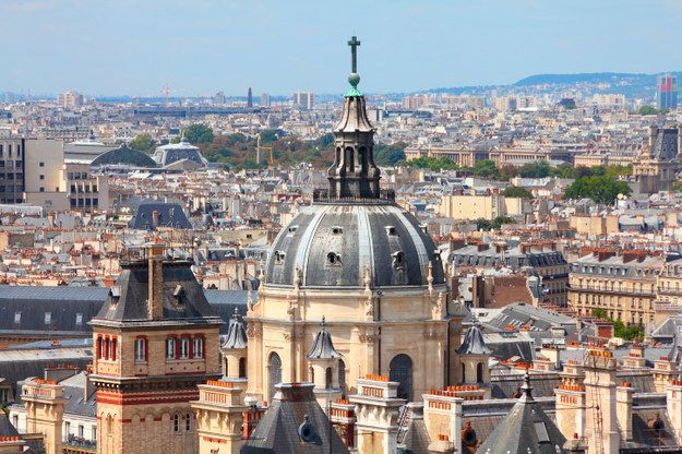 I got École Normale Supérieure (France)! Which University Should You Study Abroad At?