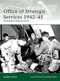 Osprey Publishing - Office of Strategic Services 1942–45