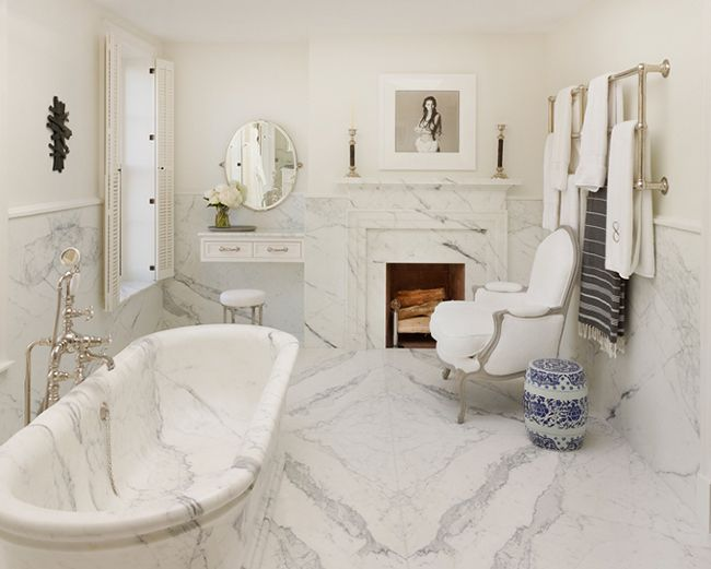 340 best dressing rooms and baths images on pinterest for Gorgeous bathrooms