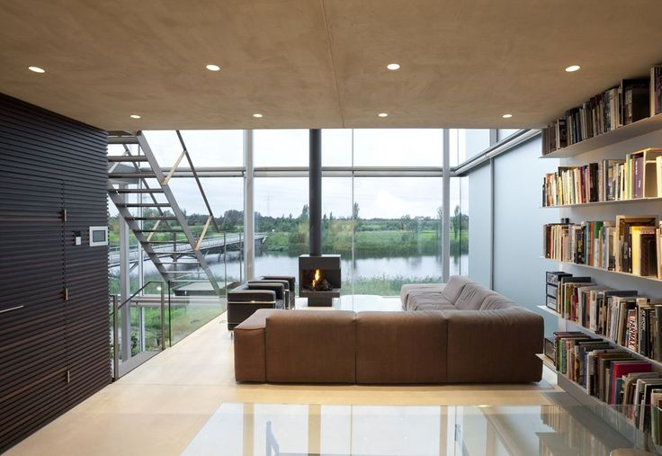 Rieteiland House - Picture gallery